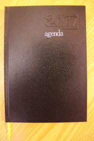 agenda-negra