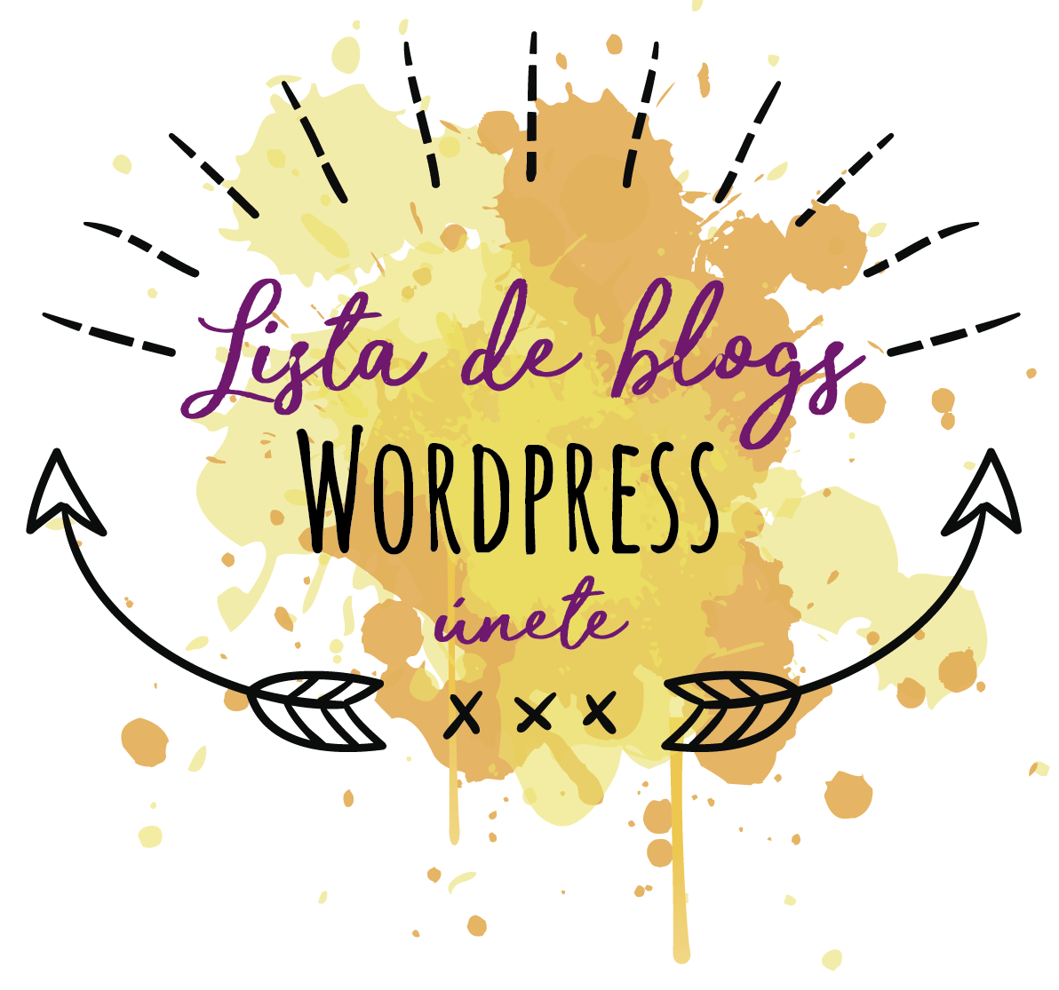 lista de wordpress