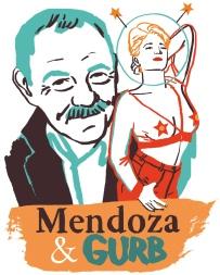 Eduardo Mendoza y Gurb