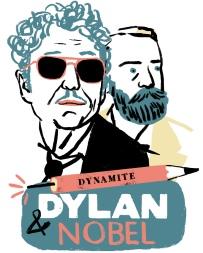 Bob Dylan y Alfred Nobel