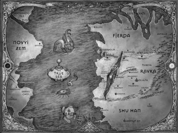 mapa grisha 1